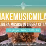 festa musica popolare Milano 2014