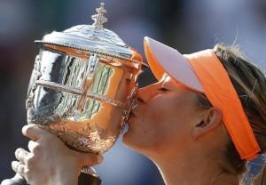 Maria Sharapova fans facebook3