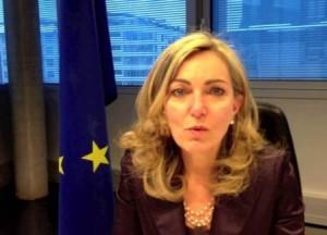 Mariangela Zappia NATO