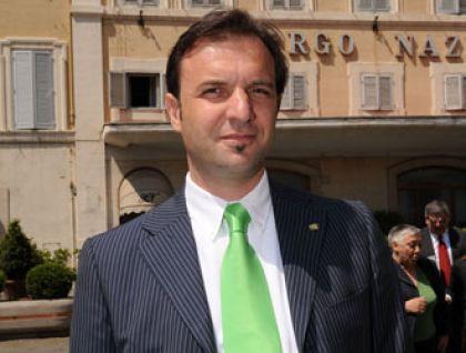 Massimo Bitonci sindaco Padova