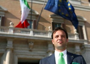 Massimo Bitonci sindaco di Padova