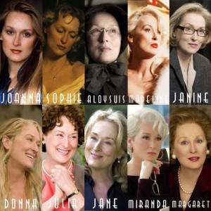 Meryl Streep Fan Club facebook2