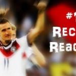 Miroslav Klose facebook