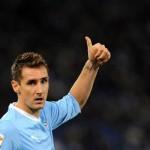 Miroslav Klose Fan Page (SS Lazio) facebook