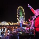 parata musicale porto di Rimini 2014