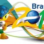Mondiale Brasile 2014 facebook