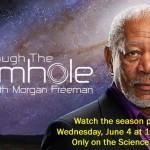 Morgan Freeman facebook