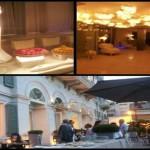 lounge Terraza maison Moschino 1