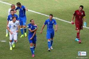 Nazionale Italiana di Calcio facebook2