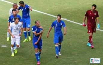 Mondiale Brasile 2014, orrore Italia: ci pensa il Trio Medusa a 'suonarle' agli Azzurri (video)