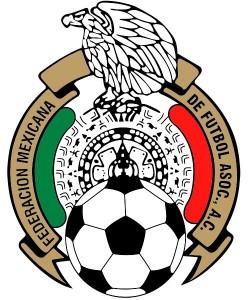 Nazionale di Calcio del Messico facebook