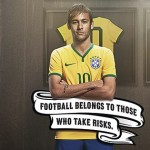Neymar Jr facebook