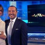 Paola Perego Vita in diretta
