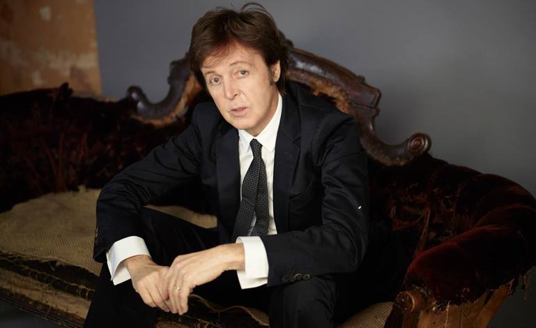 Paul McCartney facebook2