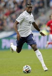 Paul Pogba facebook2