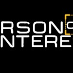Person of interest serie tv