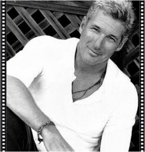 RICHARD GERE FANS