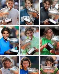 Rafael Nadal Fans facebook2