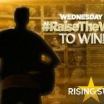 Rising star programma