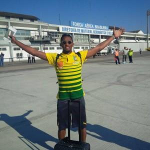 Samuel Eto'o facebook