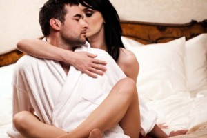 sesso occasionale riduce stress