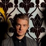 Sherlock locandina