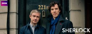 Sherlock facebook