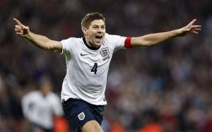 Steven George Gerrard facebook