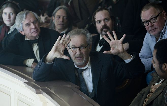 Steven Spielberg Fan Club facebook
