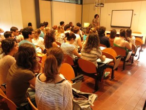 Summer School sul made in Italy 2014
