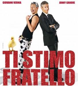 TI stimo Fratello - Il Film facebook