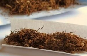 Tabacco sfuso