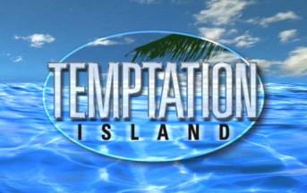 Temptation Island: Vittoria e Andrea sono la terza coppia del reality