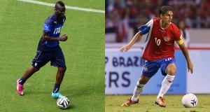 Nazionale di calcio del Costa Rica