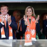 The Netherlands football team4