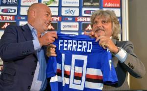 U.C. Sampdoria facebook2
