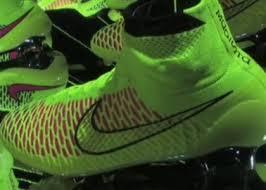 scarpe per i Mondiali