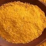 curry e verdure