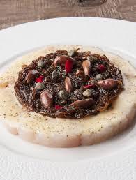 Ricetta Ligure Sardenaira Di Pesce In Salagione Olive Capperi E