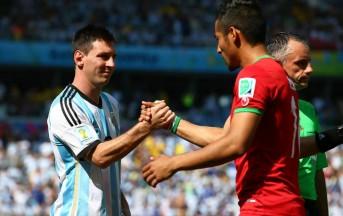 Argentina Iran mondiale 2014, Messi gol risultato finale 1-0 (video)