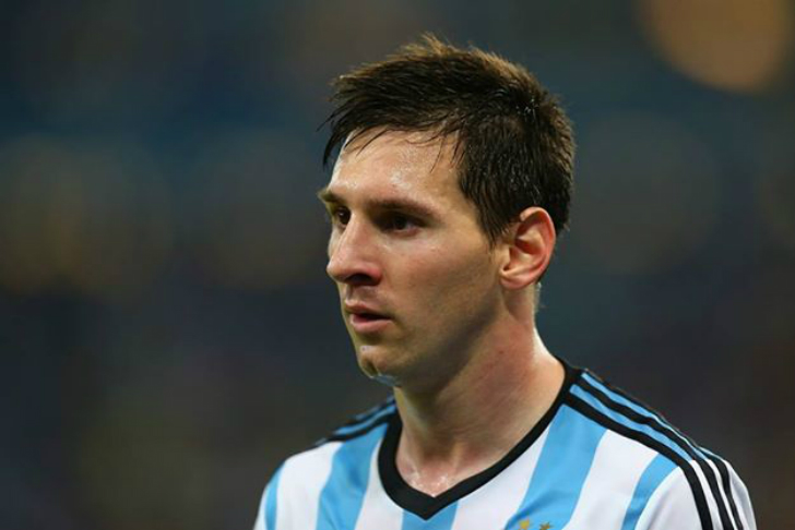 Brasile-Argentina highlights