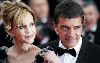 Antonio Banderas e Melanie Griffith, rottura a causa della giovane Mallika?