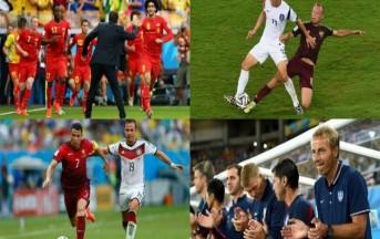 Mondiale Brasile 2014 calendario undicesima giornata: il Portogallo cerca vendetta