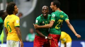 matip camerun brasile