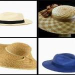 cappello di paglia must have summer 2014