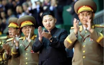 Kim Jong-un Corea del Nord: l'ennesimo lancio missilistico che terrorizza il mondo