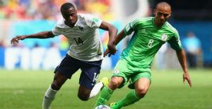ottavi mondiali brasile francia nigeria