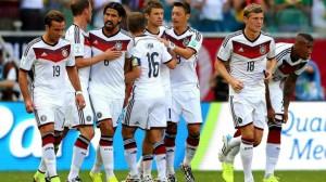 germania ghana mondiali 2014