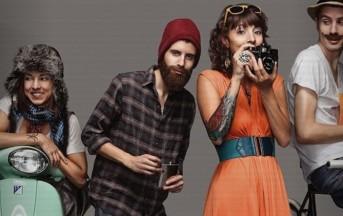 Fuorisalone 2017: la sfilata di hipster, risvoltini e bombette che non ce l'hanno fatta