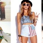 shorts, 6 modi per indossarli